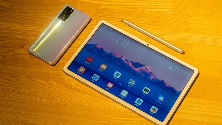 Huawei MatePad 6