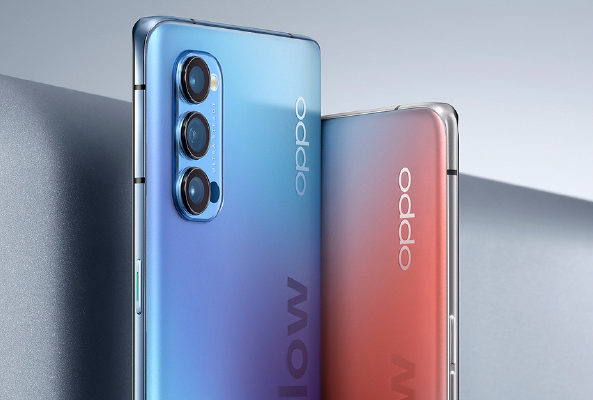 Oppo Reno 4 Series Hits Multiple Certifications; Design And Specs Outed