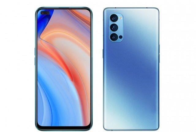 Oppo Reno 4 Series To Have An Odd Camera Pairing; More Specs And Pricing Details Leaked!