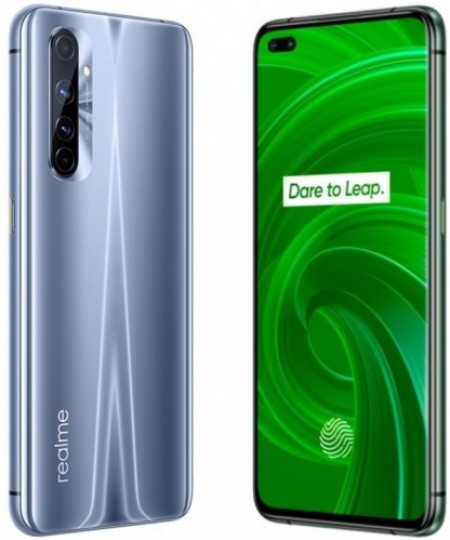 Realme X50 Pro Player Edition renders