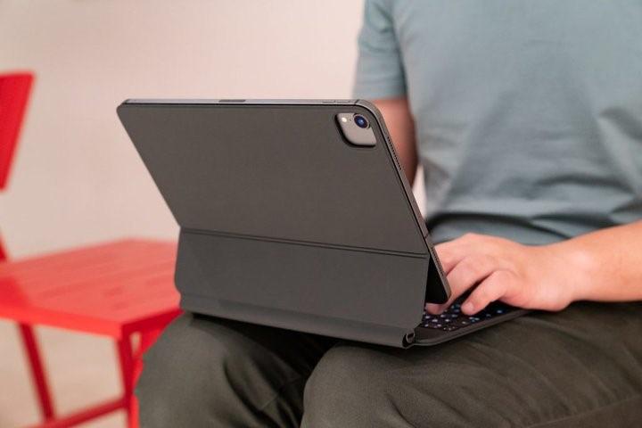 iPad Pro 's keyboard Performance Evaluation 6