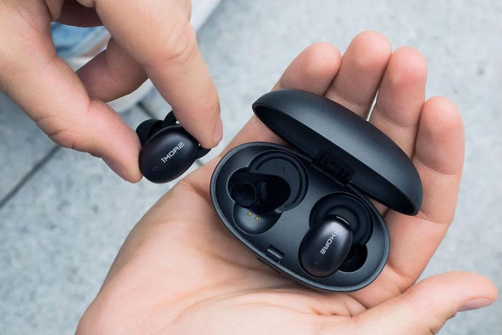 1More Stylish Wireless Earbuds