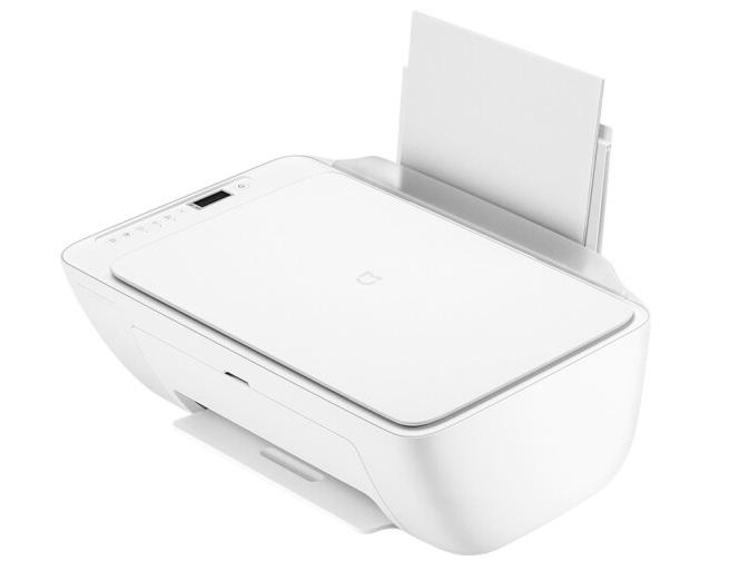 Xiaomi Mijia Inkjet Printer