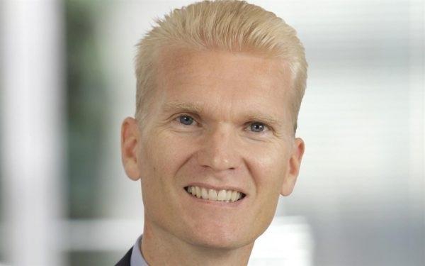 Nokia CFO Marco Wiren