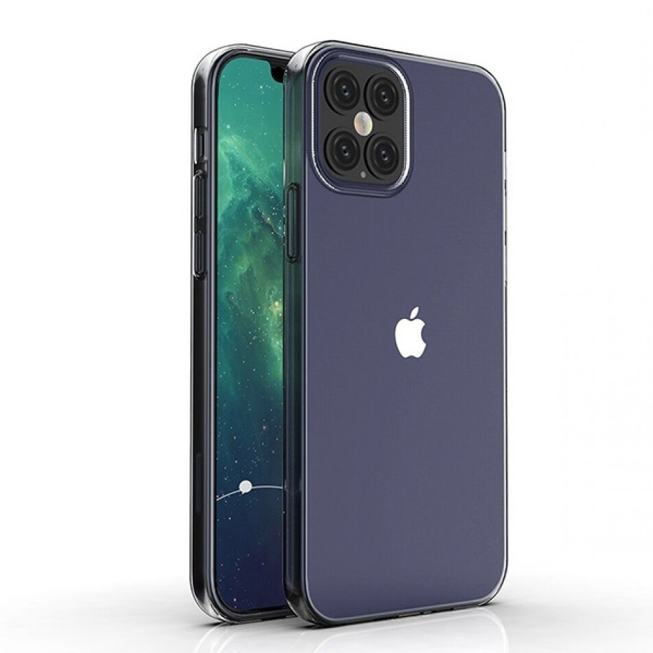 Apple iPhone 12 Pro Case Listed On Giztop Store; Reveals The Complete Rear Design
