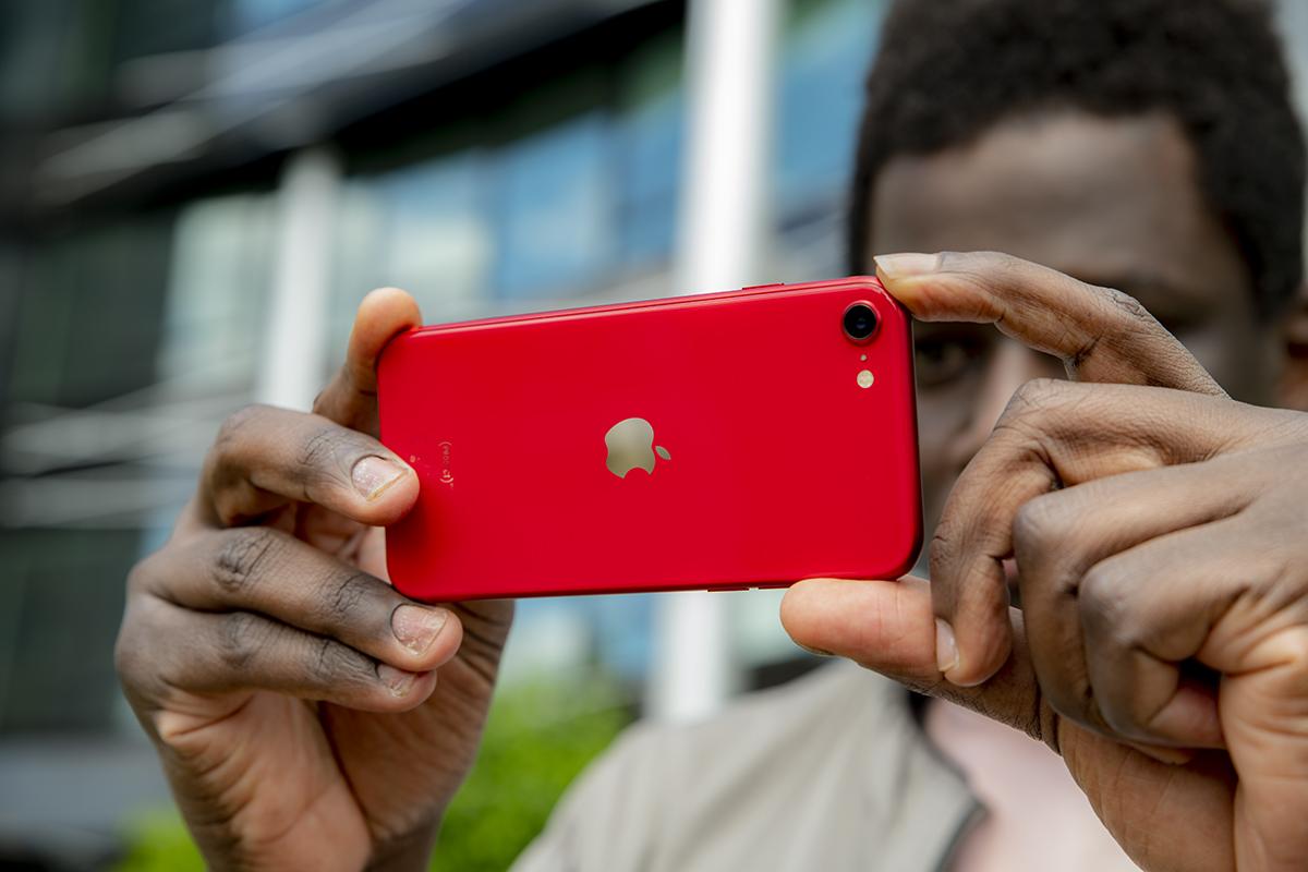 IPhone SE 3 станет самым дешевым iPhone 5G (Apple iPhone SE 2020)