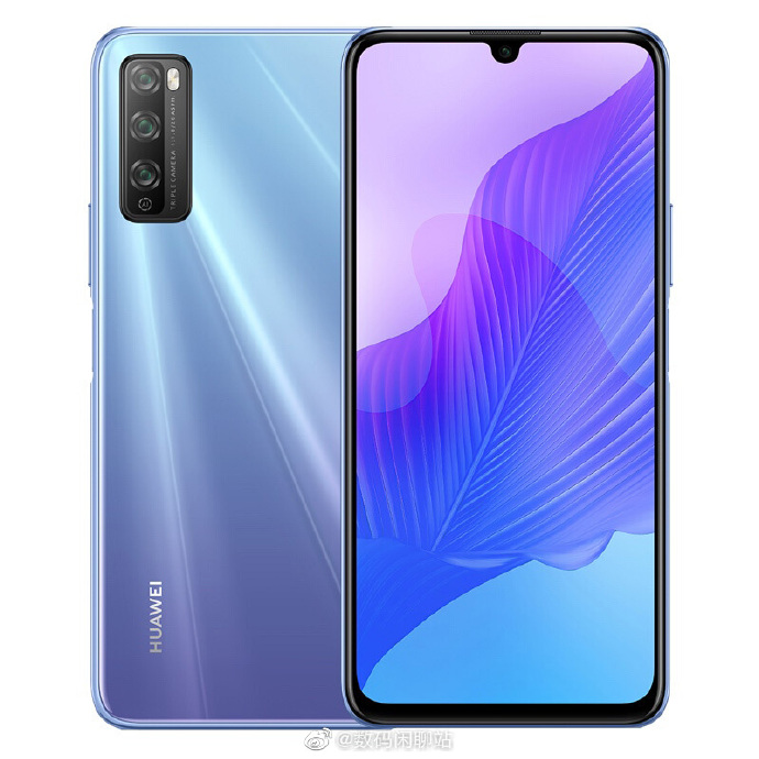 Honor 30 Youth Edition Renders Reveal The Color Variants