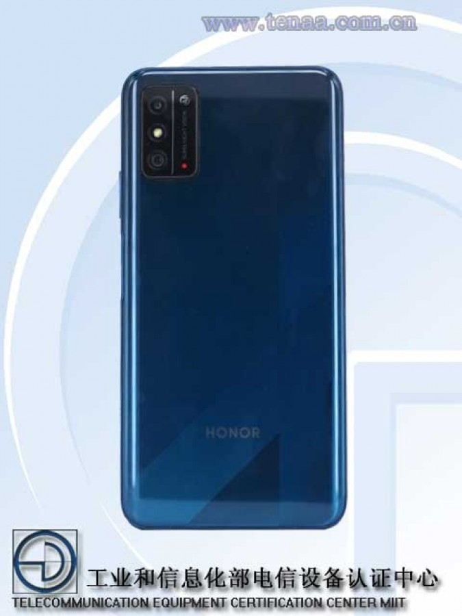 Honor X10 Max Hands-On Video And TENAA Listing Confirms Paramount Details 2