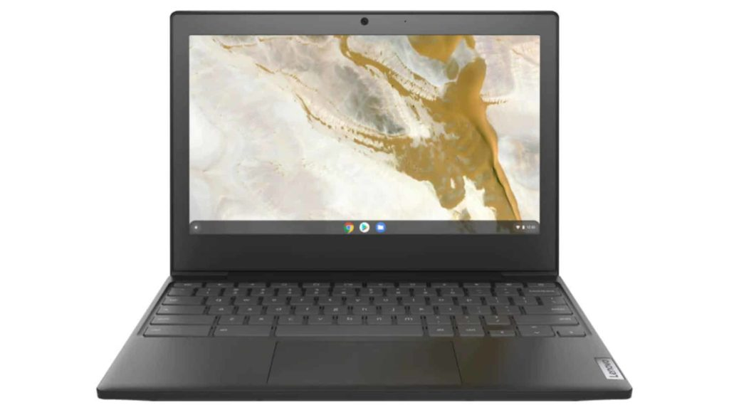 Lenovo Chromebook 3 With Intel Chip And 11-inch Screen Unveiled