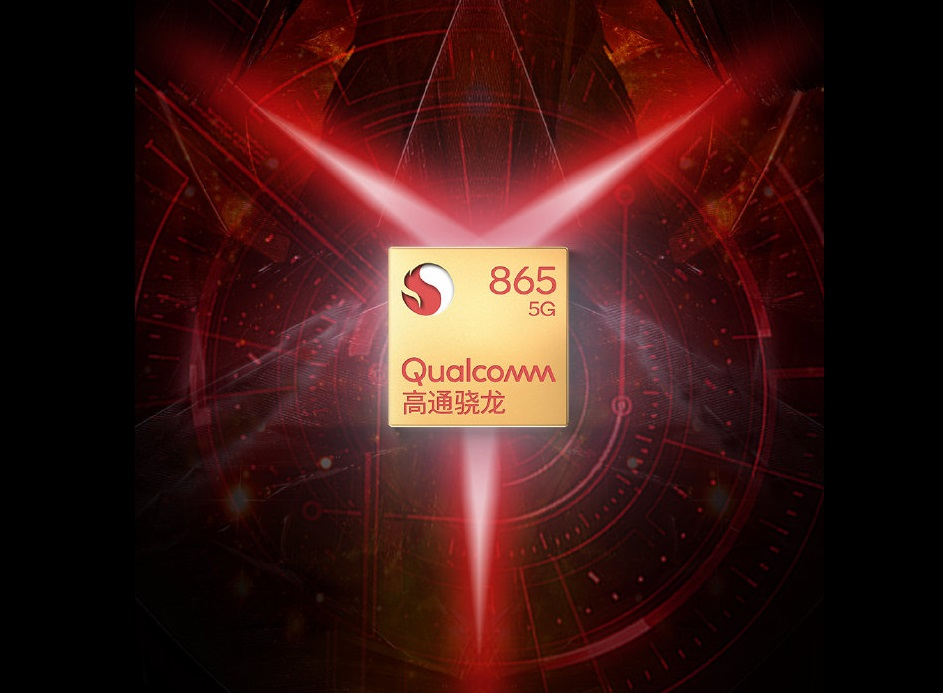 The Lenovo Legion Gaming Phone will have a Snapdragon 865 SoC
