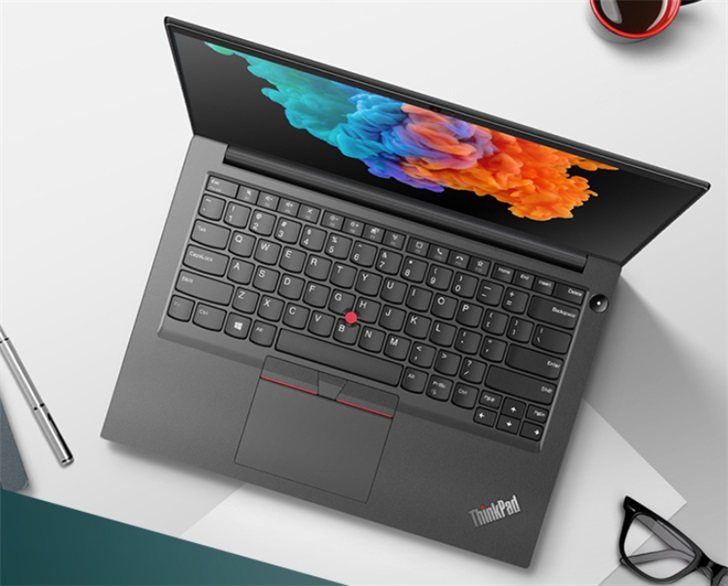 Lenovo ThinkPad E14 Ruilong Edition Now Available On JD Mall