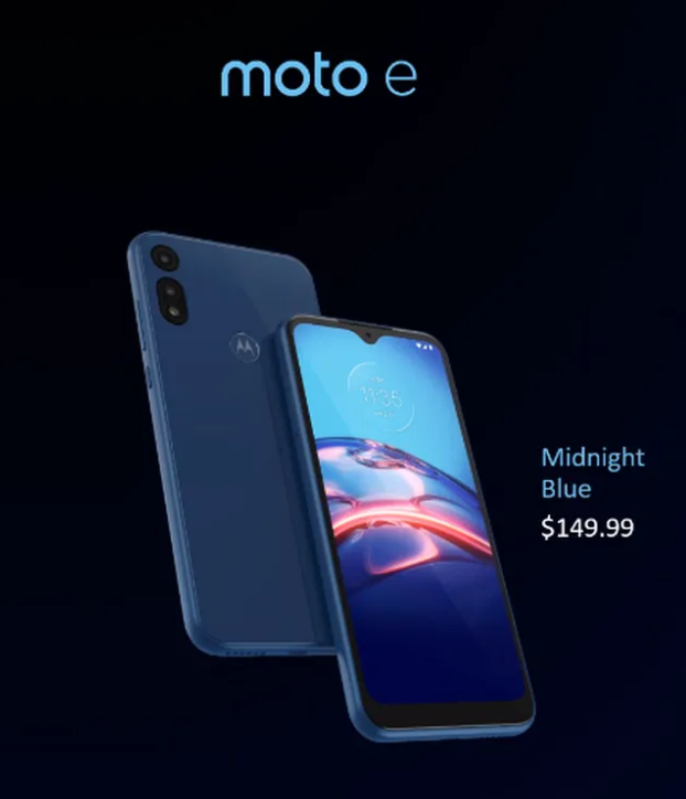 Moto E 2020 With Snapdragon 632 SoC And IPx2 Certification Launched In The US