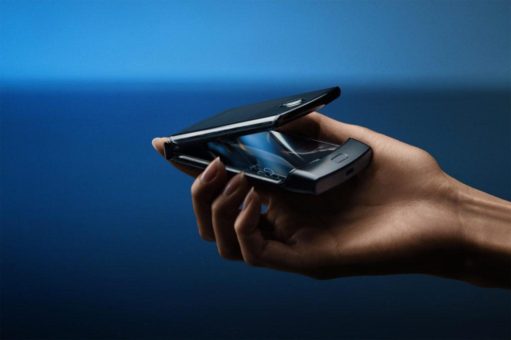 Motorola Razr 2 To Feature A Massive 6.7-inch Display