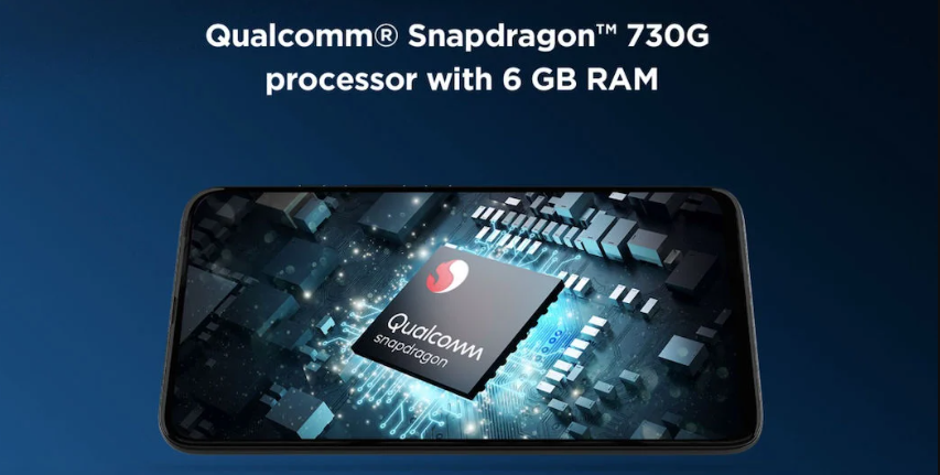 Motorola One Fusion+ Indian Version Confirmed To Get Snapdragon 730G Chipset