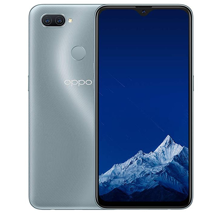 Oppo A11K With Helio P35 SoC Launched In India