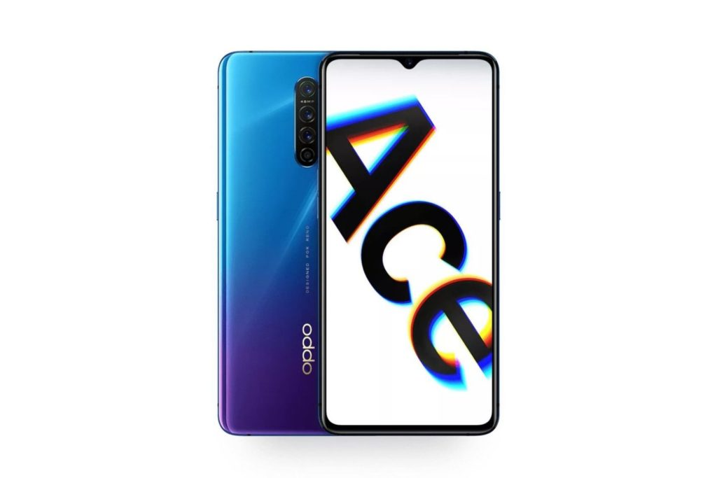 Oppo Reno Ace With Snapdragon 855+ SoC Available For Just CNY 1,999($283) In China