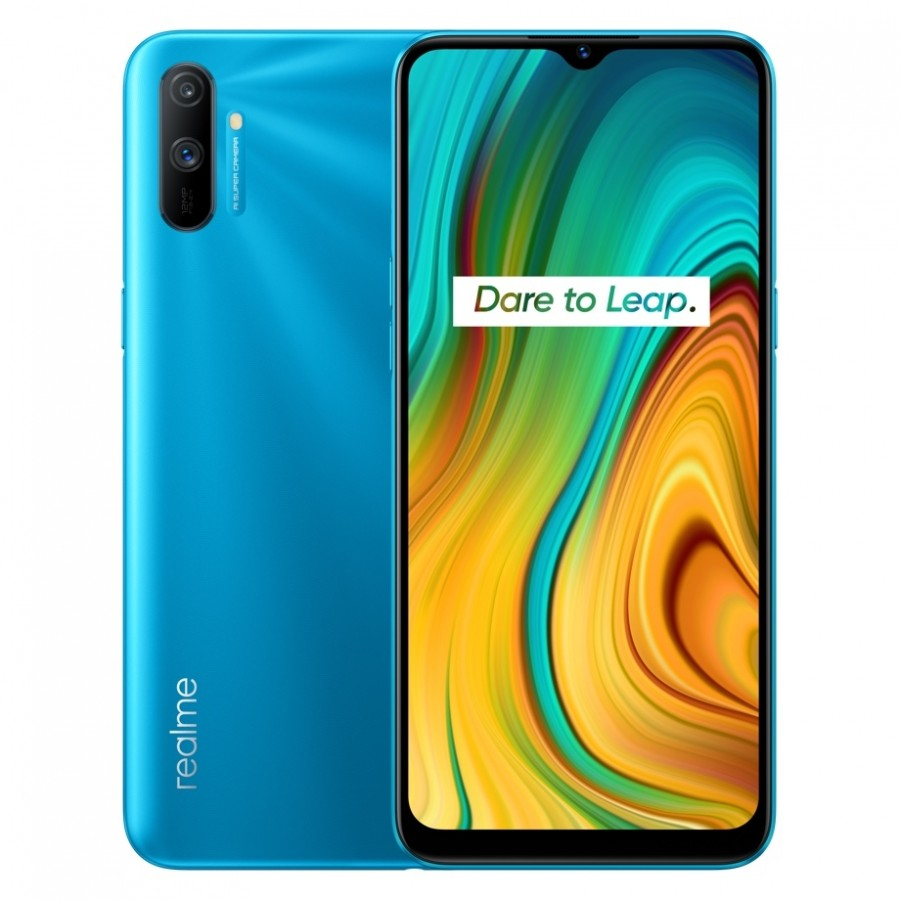 Realme C3i With Helio G70 Chipset and 5,000mAh Battery Launched In Vietnam