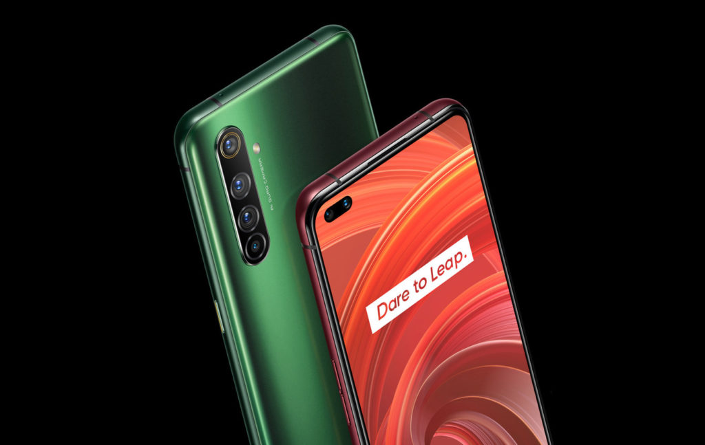 Realme X50T Specifications And Launch Details Outed