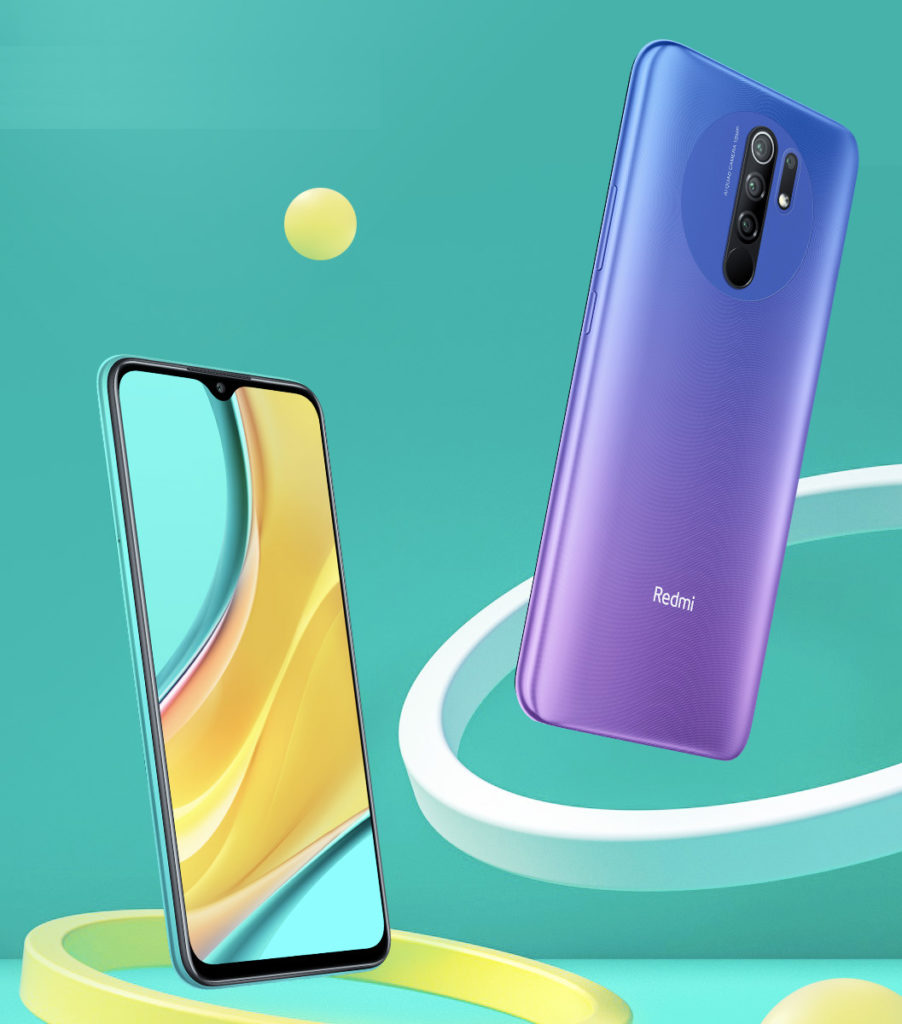 Redmi 9 Available On Giztop Ahead Of The Launch; Starts At $139