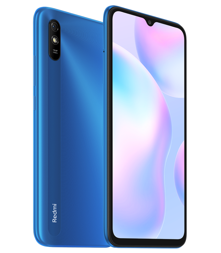 Redmi 9A With Helio G25 SoC Debut For RM 359($84)