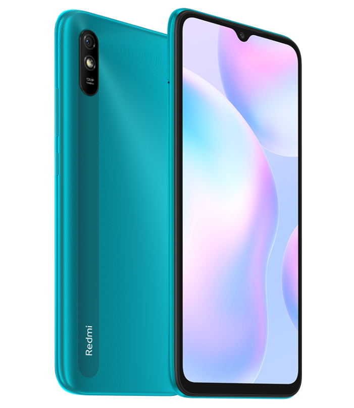 Redmi 9A Official Renders Outed Ahead Of June 30 Launch