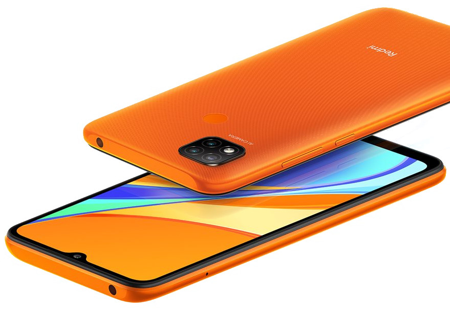 Redmi 9C With Helio G35 SoC Debuts For RM 429($100)