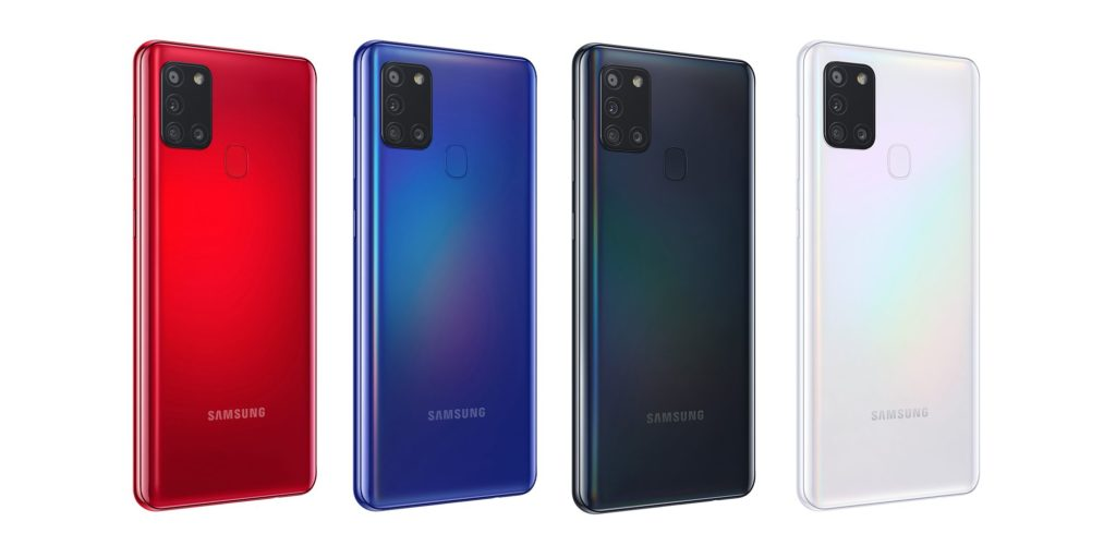 Samsung Galaxy A21s To Arrive In India Next Week Under $263