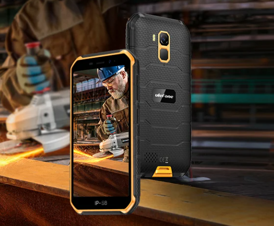 Ulefone Launches Ulefone Armor X7 Pro Rugged Smartphone For $89.99 2