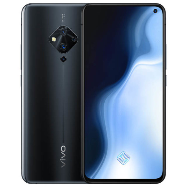 The Vivo S6 Pro 5G will probably look exactly like the regular S6 5G