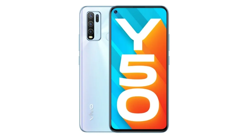Vivo iQOO 3 Receives A Price Cut In India; Available For As Low As ₹31,990($424)