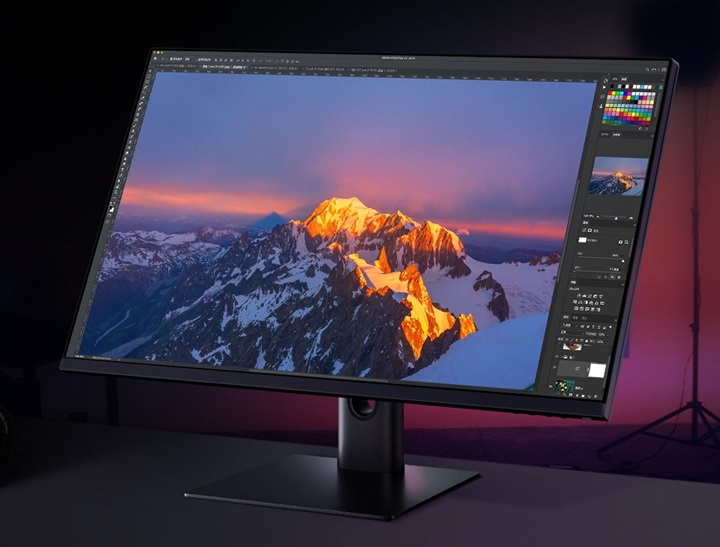 Xiaomi 27-inch Gaming Monitor Goes On Crowdfunding For CNY 1,899($268)