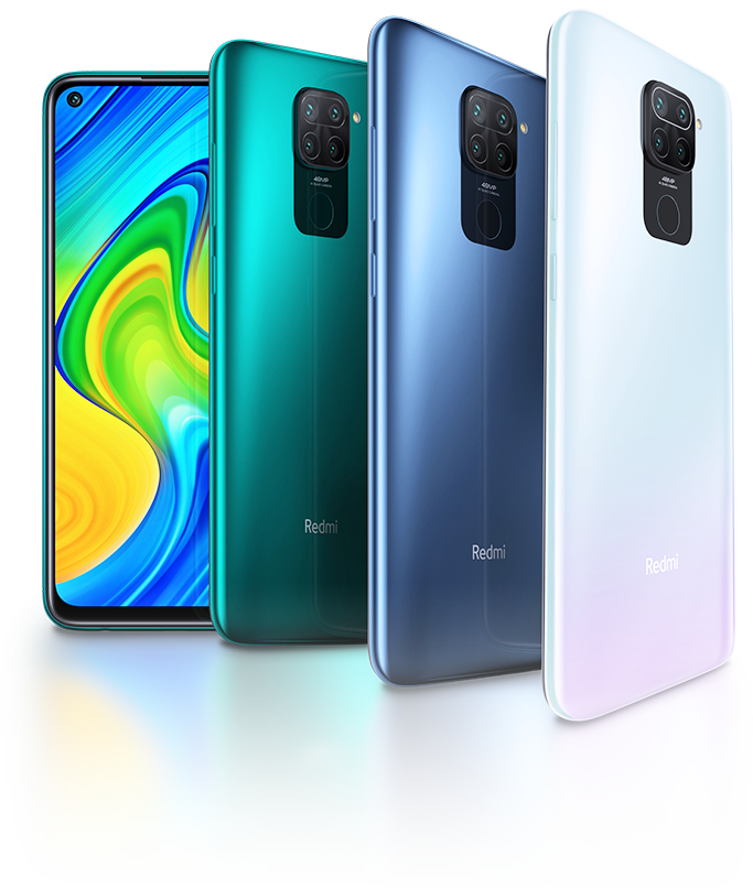 Xiaomi To Launch Redmi Note 9 5G With Better Specs For China