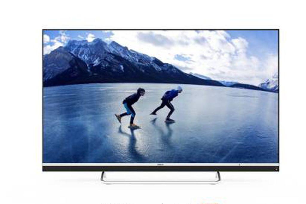 Nokia 43-inch 4K Smart TV