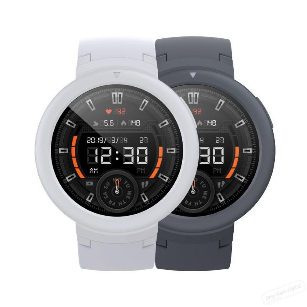 Amazfit Verge Lite Price Slashed In India; Now Priced at ₹4,999($66)