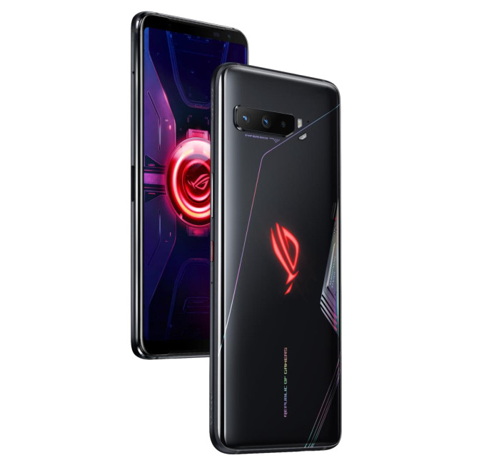 Asus ROG Phone 3 Unveiled In India and Europe With Gaming-ready Specs