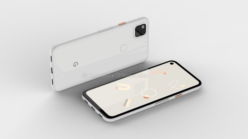 Google Pixel 4A Rumored To Debut On August 3