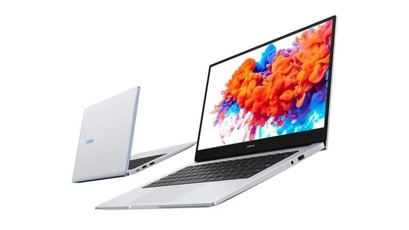 Honor MagicBook 15 Will Be Sold Via Flipkart In India