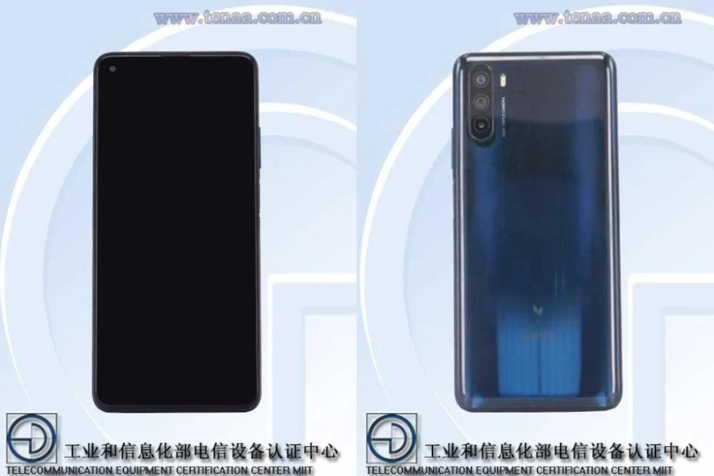 Huawei Enjoy 20s Appears On TENAA Revealing Key Specs