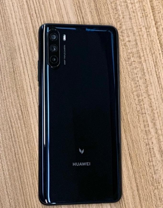 Huawei Enjoy 20s Live Images Surfaced Online; Reveals Key Details