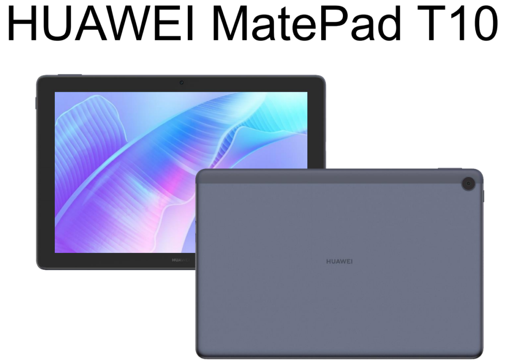 Huawei MatePad 10 To Come With a 9.7-inch Panel and Kirin 710A SoC