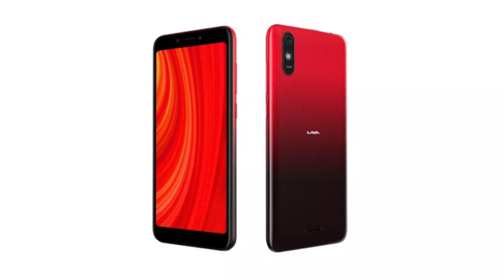 Lava Z61 Pro Is a Made In India Smartphone Priced at Just ₹5,774($77)