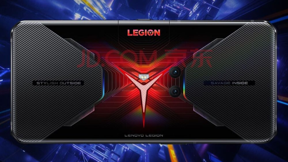 Lenovo Legion Gaming Phone Is Official In Teaser and Press Renders; Is There a Pro Model?
