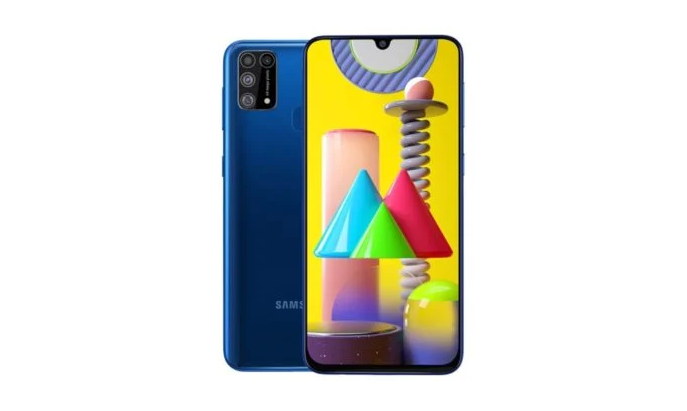 Samsung Galaxy M31s Will Get Punch-Hole Display; Upgraded From The M31's Notch Panel