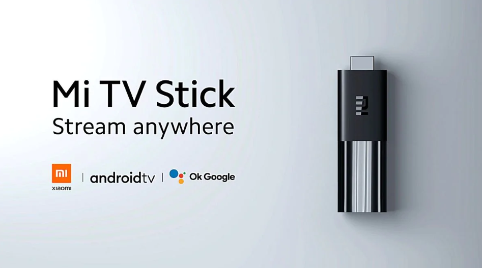 Xiaomi Mi TV Stick With Full-HD Video Playback Launched For EUR 39.99($46)