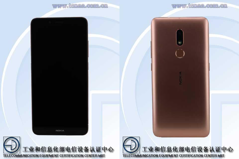 Nokia TA-1258 To Feature a Single-Camera Setup and House a 3,040mAh Battery