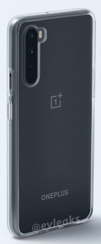 OnePlus Nord Is Almost Official Atleast In The Captivating Renders
