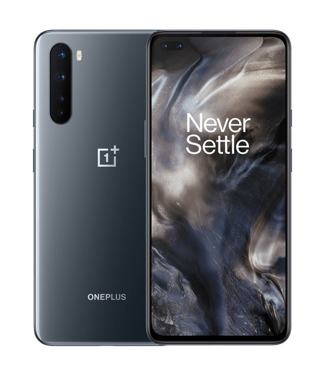 OnePlus Nord With Dual Punch Hole Display and Snapdragon 765G Launched In India; Starts at ₹24,999($335)