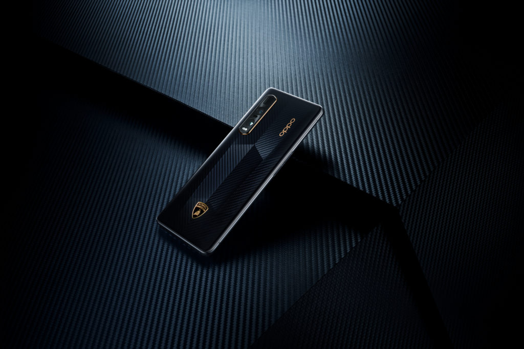 Oppo Find X2 Pro Lamborghini Edition Unveiled In India; Will Soon Go On Sale