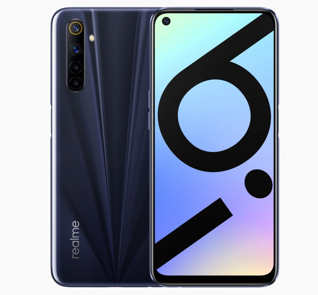 Realme 6i Launched In India With Helio G90T SoC and 90Hz Refresh Rate Display