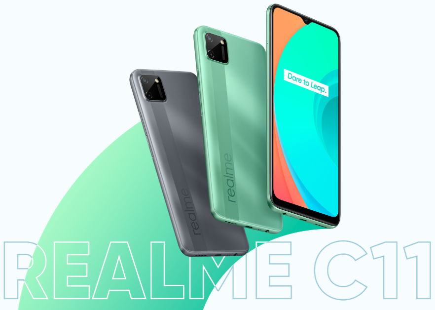 Realme C11 To Soon Launch In Europe Under EUR 120($137)
